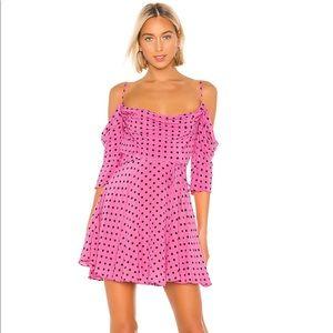 Lovers + Friends Cindy Mini Dress